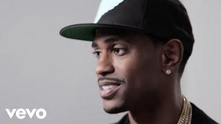 Big Sean - VEVO News Interview ft. Kanye West, Roscoe Dash