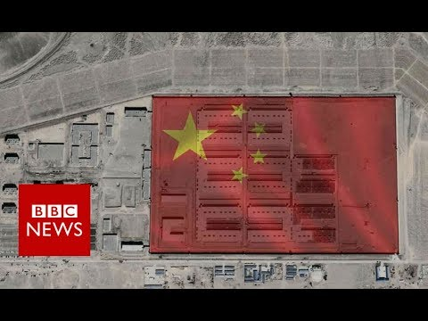 China s hidden camps BBC News