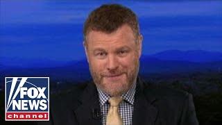 Steyn on Democrats' Russian derangement