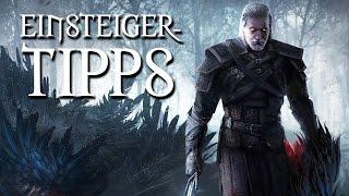 The Witcher 3: Einsteiger-Guide - Mit diesen Tipps klappt der Hexer-Start