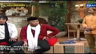 Pas Mantab Spesial Lebaran 11-08-2013 - Jessica, Wendy, Mpok Nori [Full Video]