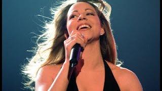 Mariah Carey - Daydream Tour - Rotterdam Concert 1996 Improved