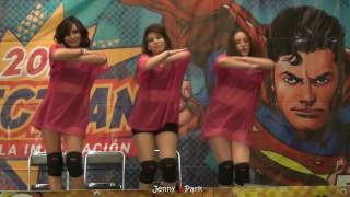 Fly/I Just Wanna Dance/ Why Dance Cover By Starl*ght Dance