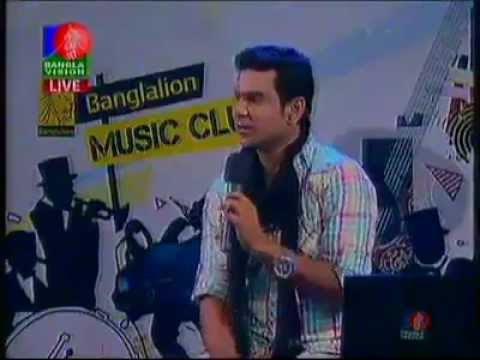 Bangladeshi RJ Nirob insulted by one of his Ex-girlfriend on a Live Show