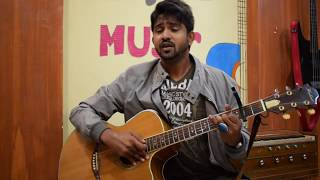 Atif Aslam Old Melody || 2017|| cover song by Singer Of TU MILA TO