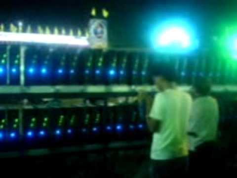 แข่งหนัง 7 จอ 2 ธันวาคม 2552 อบจ.ปทุมธานี