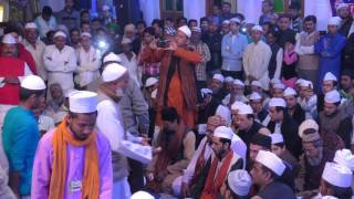 Qaseeda Burda At The Urs Of Hazrat Shaikh Ul Alam Rudauli Shareef 2017