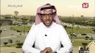 سليمان العطني : لماذا يحاول البعض أن يجعل منصب نائب الرئيس في النصر مشكلة كبيرة #عالم_الصحافة