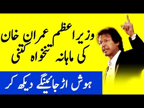 Xxx Mp4 Prime Minister Imran Khan S Salary After Taking Oath Peoplive 3gp Sex