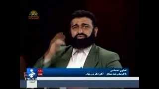 چهار راه استراتژيک - کشيده شدن قالی ولايت در عراق و. Comedy