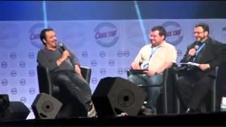 Alexandre Astier rend hommage à Pierre Mondy