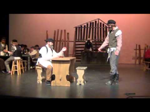 Xxx Mp4 Riverton High School Fiddler On The Roof Pt 5 Act I Sc 4 To Life 3gp Sex