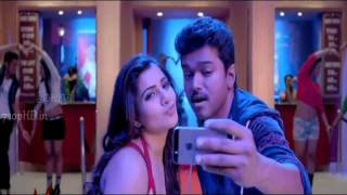 Kaththi - Selfie Pulla Video song HQ