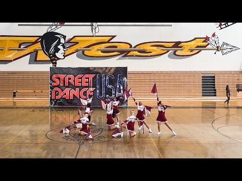 Xxx Mp4 Oxnard HS Short Flags 2 Flags 2017 MDDT Street Dance USA 3gp Sex