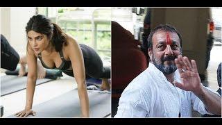Priyanka Goes Next Level For 'Quantico Season 3' | Sanjay To Start Shooting 'Bhoomi'