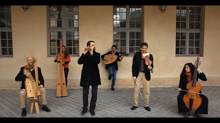 THE HIGH ROAD TO KILKENNY (Album Trailer) // Les Musiciens De St Julien, F. Lazarevitch