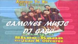 SANGRE SHEE KANA DE JUAN M. OLIVARES - LA ULTIMA CANCION