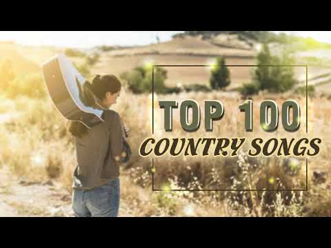 Top 100 Country Songs of 2018 - NEW Country Music Playlist 2018 - HOT Country Songs 2018