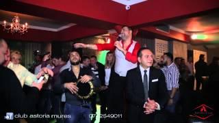 Sorinel Pustiu - Vai Vai, fara mine nu mai stai (Club Astoria Mures) LIVE 12.12.2014