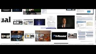 bowne virtual data room t