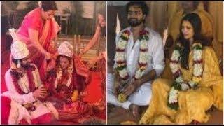 Is Riya Sen's pregnancy the reason behind her hush-hush wedding with Shivam Tewari?