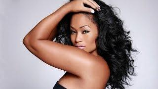 Top 10 Hottest Blasian Celebrities (Afro-Asian)