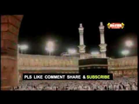 Beautiful Islamic WhatsApp naat status  by farhan Ali Qadri Allah hu