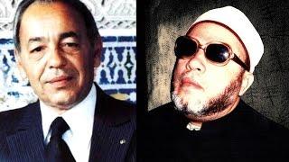 طلب ملك المغرب الحسن الثاني الذي اغضب الشيخ كشك