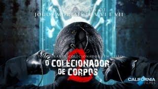 O Colecionador de Corpos 2 - Trailer legendado