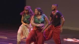 Thaalam 2017 Performance - Gaana Warriors