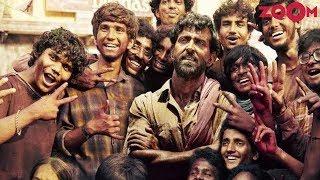 Hrithik Roshan Stirs Up The Nepotism Debate! | Bollywood News