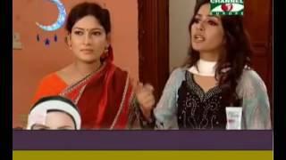 Bangla Comdey Natok Chompakoli Modonkumar ft Apurbo & Monalisa [HD]
