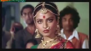 Kangna Pahena Maine – Movie: Khoon Aur Paani (1981)… HD song [Lata Mangeshkar]