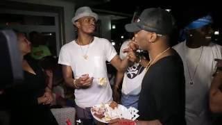 Diamond Platnumz - Sherehe ya Uzinduzi Wa label ya WCB WASAFI ( part 4)