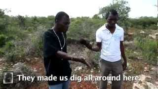 Dossier 18 - GOLD RUSH IN HAITI! - Who will get rich?
