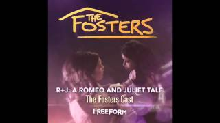 The Fosters Cast - Masquerade (Lyrics In Description)