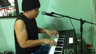 The Old Songs by David Pomeranz (Noli's cover).wmv