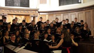 Trinity Singers - Dostoino Yest