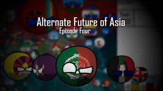 Alternate Future of Asia Episode Four: The Sounds of War