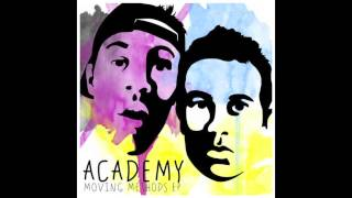 Academy - Closer To Me - Moving Methods EP (W Download)