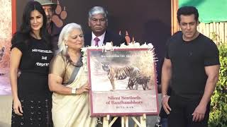 Katrina Kaif Leans On Salman Khan Again - बॉलीवुड की नई खबर २०१९ - Bollywood Gossips 2019