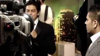 Shahrukh Khan and his Lookalike
