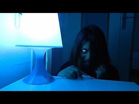 Boogeygirl Horror short film Cortometraggio di paura