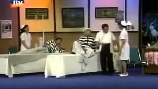 Kirun Jadi Dokter Bagio Sakit Jiwa Full Video Lucu Abis