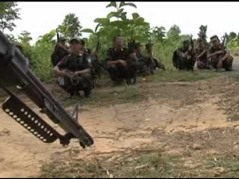NAGA NSCN - Another Soldier Down