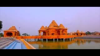 Deepak Builders Project RAM TIRATH TEMPLE at Amritsar