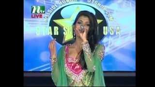 Sutapa Ntv Star Search 2012 Grand Finale