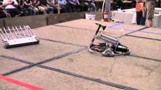 2015 Robot Battles