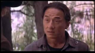Jackie Chan Shanghai Noon Film Trailer