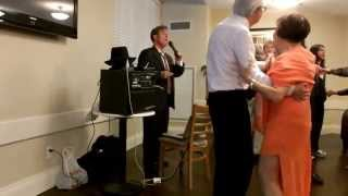 Ian Weir sings